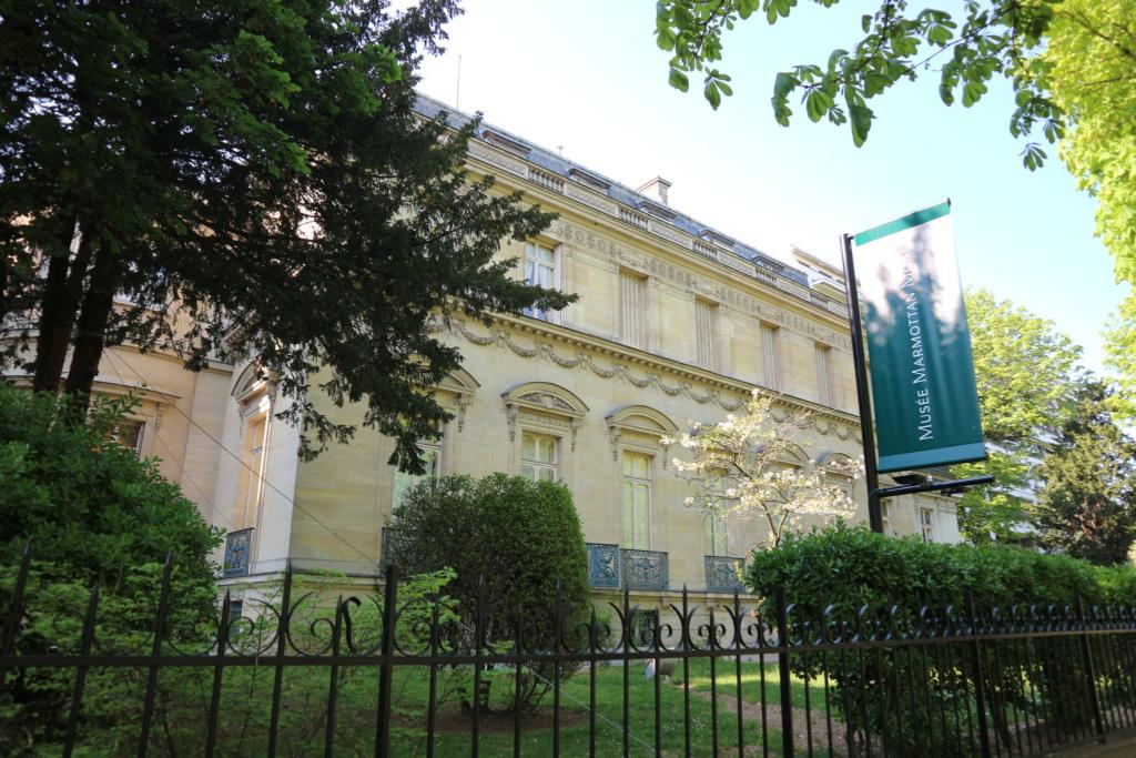 Musee Marmottan Paris