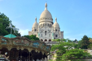 Learning to Love Montmartre