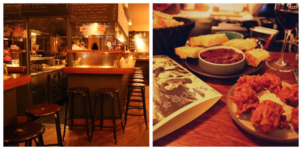 Freddy's Wine Bar Paris