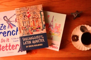 New Books on Paris 2019