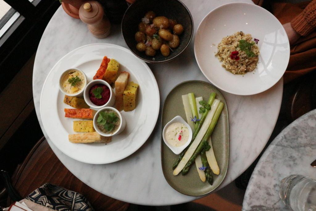 Le Relais Restaurant Paris 75011