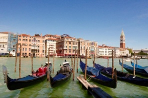Where to Escape Crowds in Overtouristed Venice