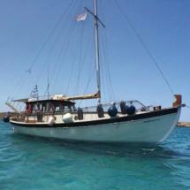 Mykonos cruise 3