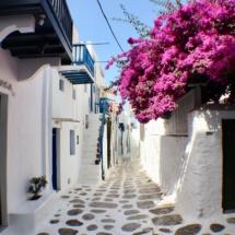 Naossa Paros