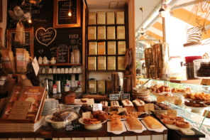 The Best Places for Coffee and Cake in Paris