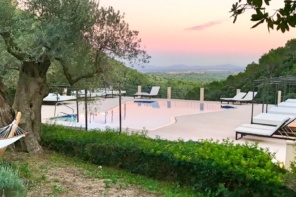 Finca Albellons: a Heavenly Mountain Oasis in Mallorca