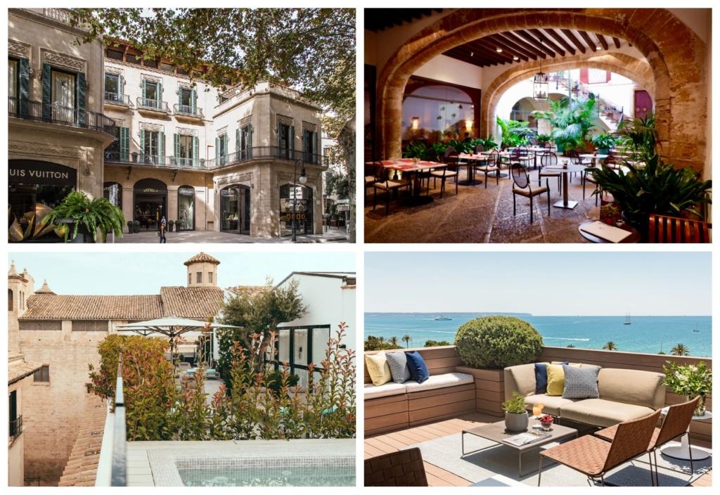 IT Mallorca boutique hotels