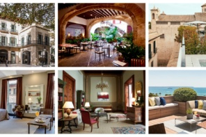 The Most Romantic Hotels in Palma de Mallorca