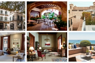IT Mallorca boutique hotels