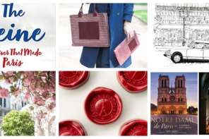 Paris Holiday gift ideas