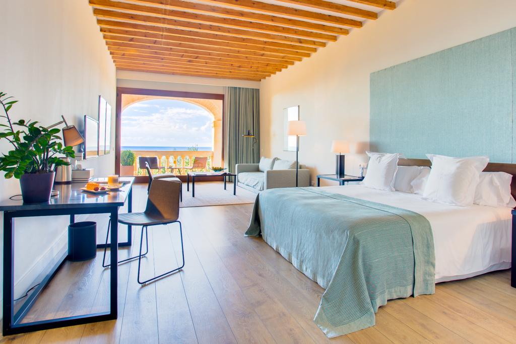 Hotel Calatrava suite nueva