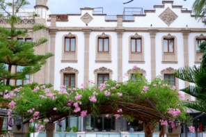 Gran Hotel Sóller, The Perfect Base in Northern Mallorca