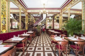 Romantic Restaurants in Paris that Won't Break the Bank