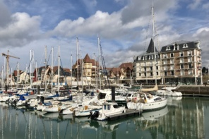 A Weekend In Deauville And Trouville-Sur-Mer