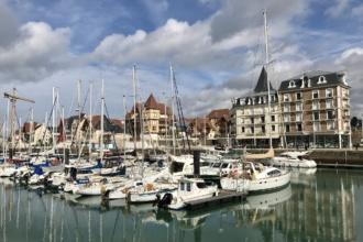 port Trouville-sur-Mer