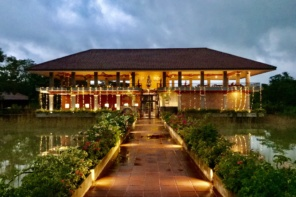 Seerock the King's Domain, the Perfect Romantic Hotel in Sigiriya