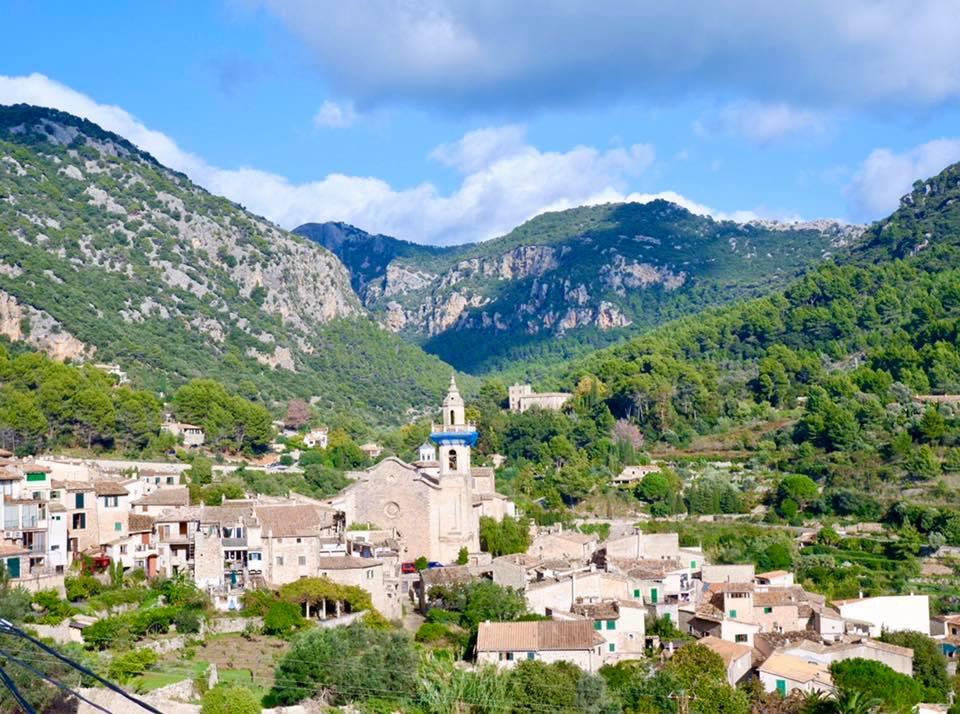 Déia, Mallorca