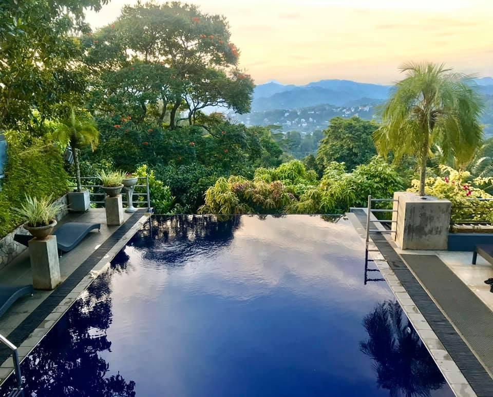 The Theva Residency Sri Lanka