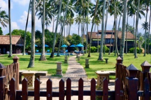 Reef Villa & Spa, Sri Lanka's Best Beach Boutique Hotel