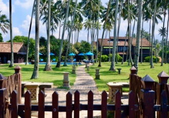The Reef Villa & Spa, Sri Lanka