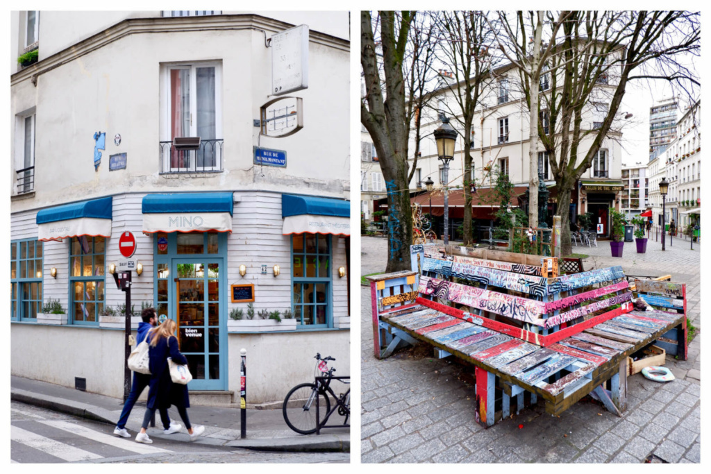 A Guide To Paris's Ménilmontant Neighborhood