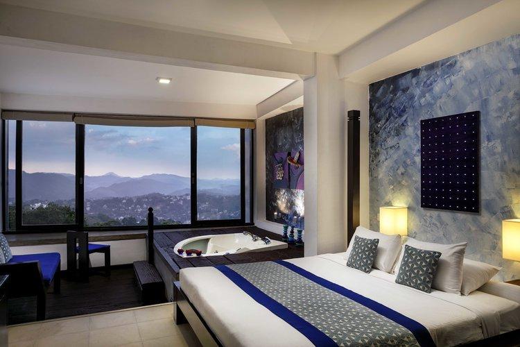 The Theva Residence, Kandy