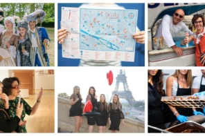 Paris special offers tours classes and more