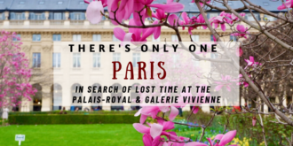 There's only one Paris - Palais Royal index 2