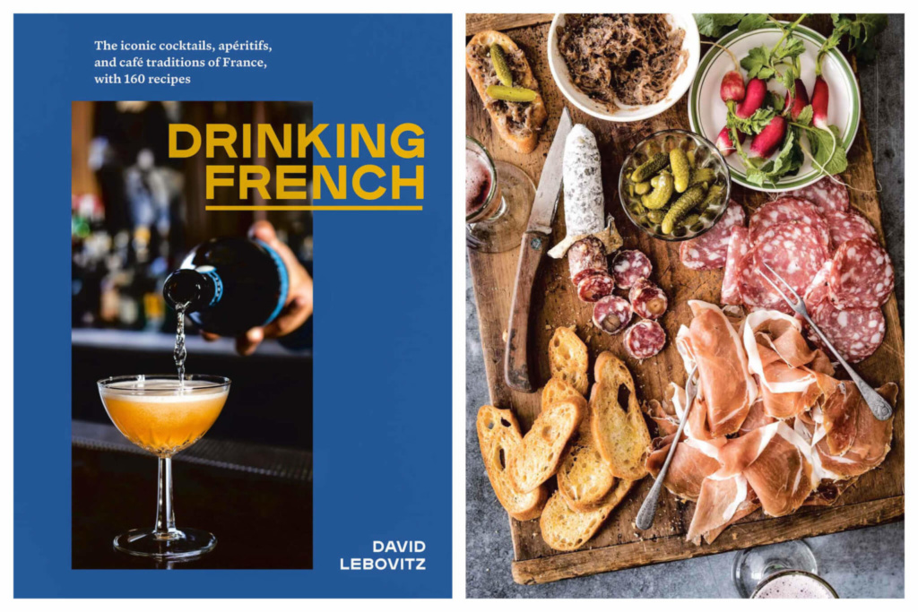 New Books on Paris for Spring 2020