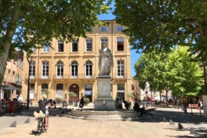 How to Spend a Weekend in Aix-en-Provence
