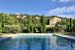 Baumanière, the Ultimate Gastronomic & Romantic Getaway in Provence