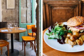 Where to Eat Around the Sacré-Coeur in Montmartre