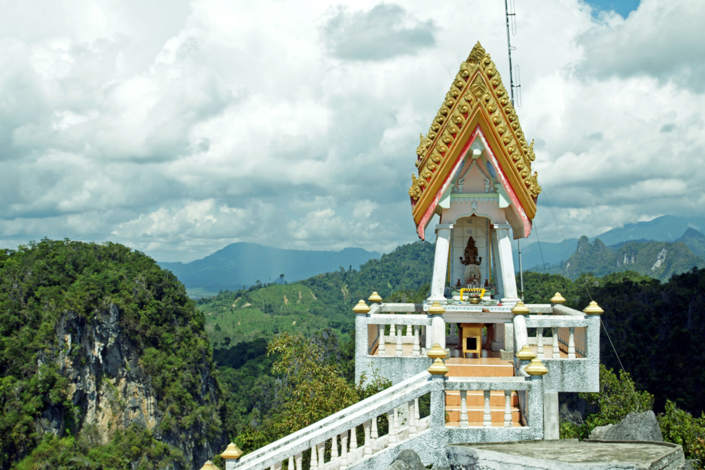 Tracing History: 5 Places to Go in Thailand