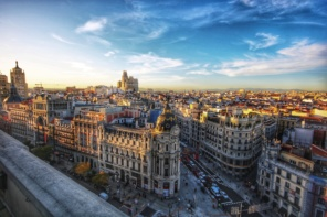 The Ultimate Guide to Must-See Attractions in Madrid